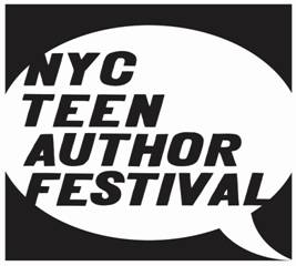 Teen author fest small