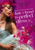Perfect dress cover