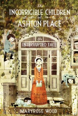 Interrupted Tale Cover